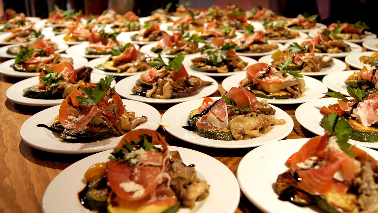 5 best catering companies johannesburg central kitchen for Best catering services