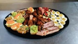 Cold Snack Platter